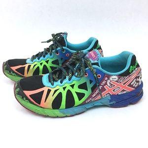Asics Women's Gel Noosa Tri 9 Running Shoes 8.5